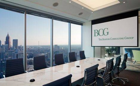bcg consulting lifestyle