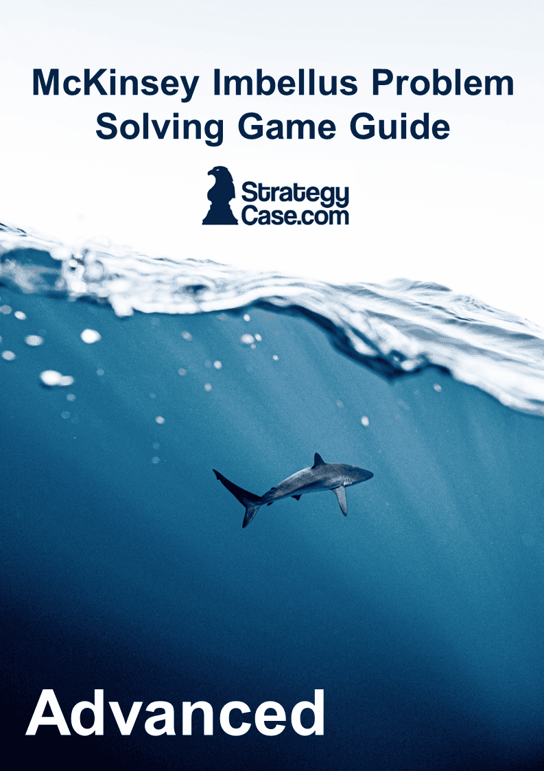 Cover of StrategyCase.com Imbellus Guide Advanced package