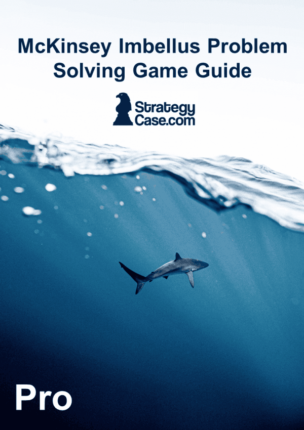 Cover of StrategyCase.com Imbellus Guide Pro package